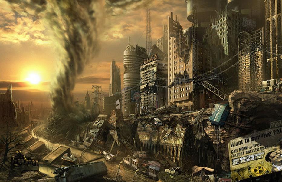 ¡Tremendos 10 minutos de Fallout 4!