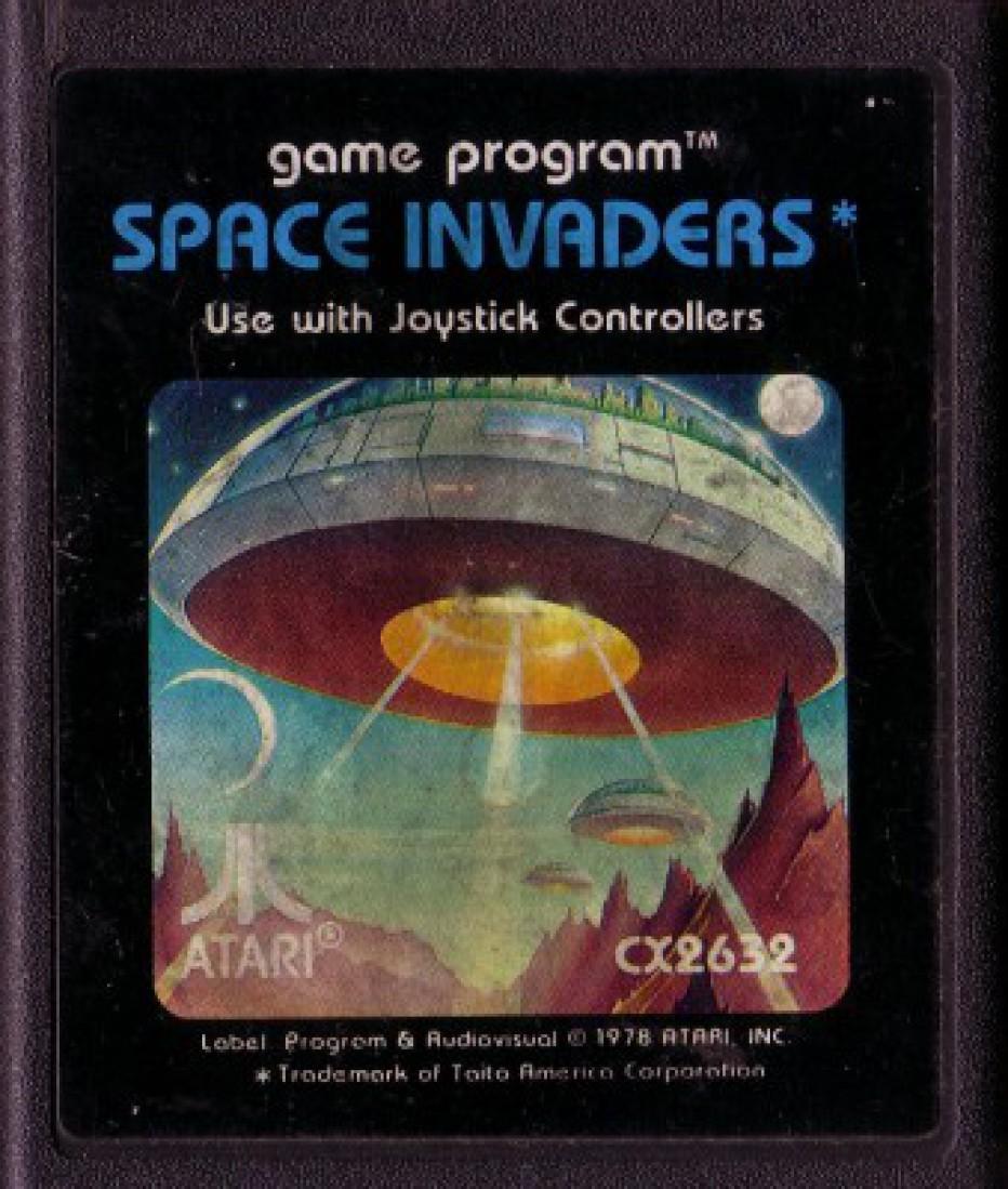 ¿Lo sabías? El mejor juego de Atari 2600 fue un error