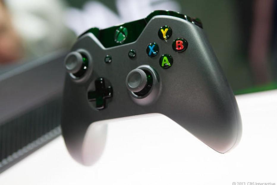 Conferencia de XBOX (Microsoft) E3 2015