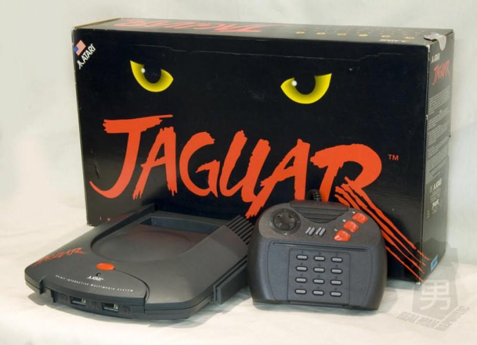 Hoy recordamos la consola Atari Jaguar