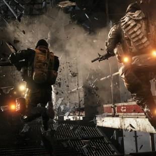 Battlefield 4 presenta el DLC Naval Strike