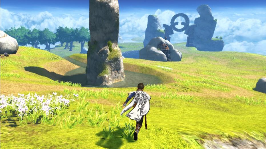 Adelanto de Tales of Zestiria para PS3 y PS4
