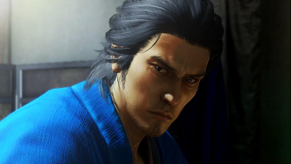 Mirá el gameplay de Yakuza Zero