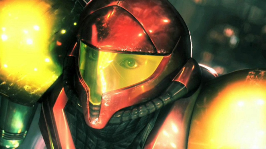 ¡Metroid Prime Federation Force para 3DS!