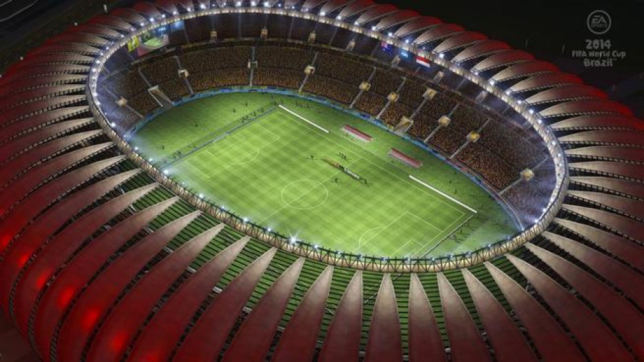 consultant recommendations world cup brazil 2014 essay