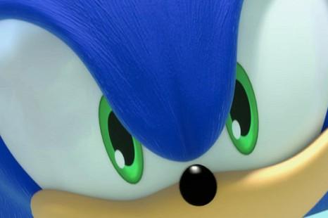 Sonic Forces se muestra en nuevos videos