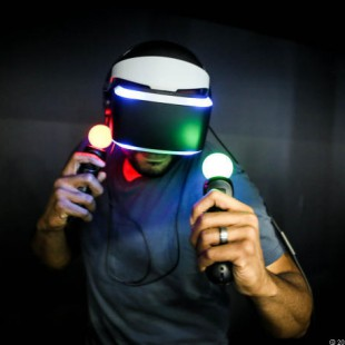 Nuevo video de Project Morpheus