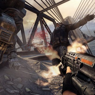 Nuevos videos de Wolfenstein: The New Order
