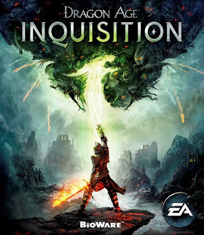 Mirá la demo de Dragon Age Inquisition