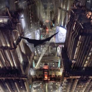 Batman: Arkham Knight muestra más imágenes