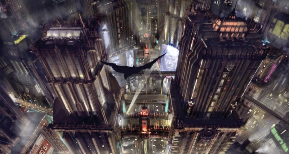 Todo sobre Batman: Arkham Knight #PSExperience