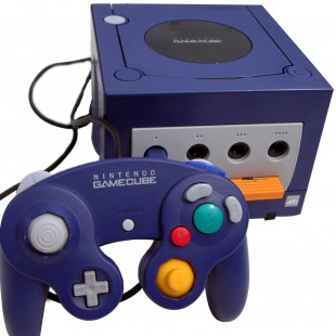 Switch ya reconoce el joystick de GameCube