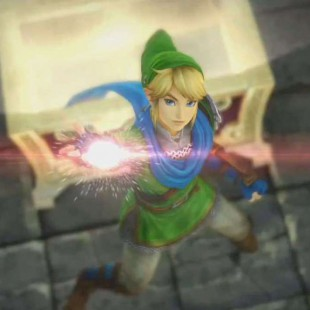 Video de Hyrule Warriors desde la Comic Con 2014