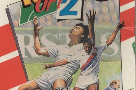 Kick Off 2 (1990)
