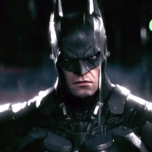 30 segundos son suficientes: Batman Arkham Knight