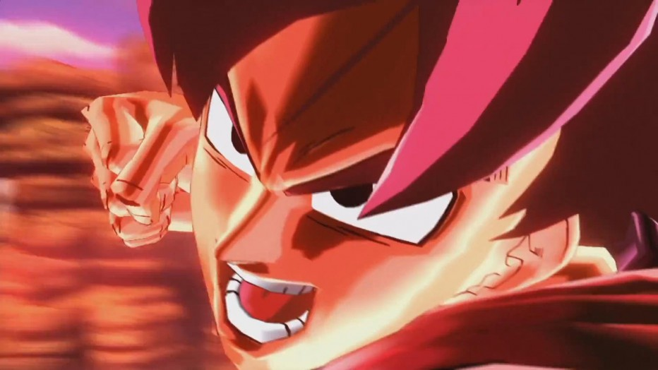 Interesantes datos de Dragon Ball Xenoverse