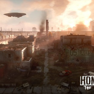 Homefront: The Revolution Gameplay de 13 minutos