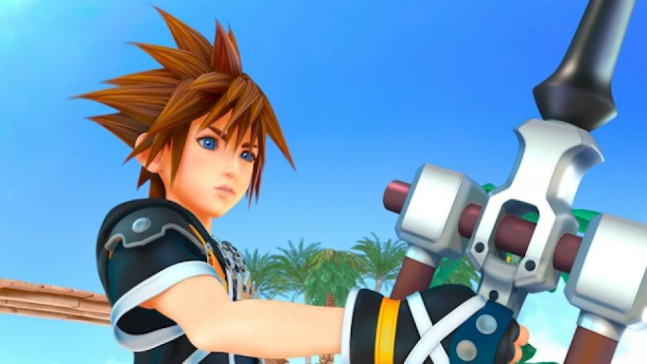 Conocé los personajes de Kingdom Hearts 2.5 HD Remix