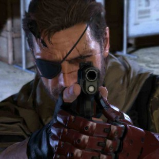 ¡Para el infarto! 30 minutos de The Phantom Pain