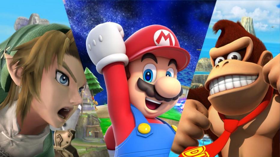 Nintendo Digital Event desde la E3 2015