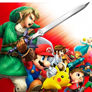 Videos de Super Smash Bros 3DS