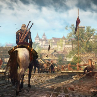 Comparativa de The Witcher 3: Wild Hunt