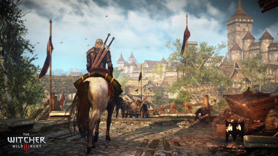 Novedades sobre The Witcher 3: Wild Hunt