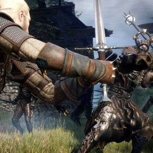 ¡The Witcher 3: Wild Hunt cada vez más cerca!
