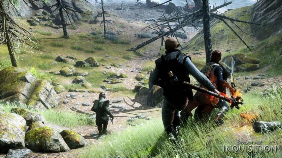 Consejos y tips para dominar DRAGON AGE: INQUISITION
