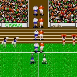 ¿Te acordás? European Championship (1992)