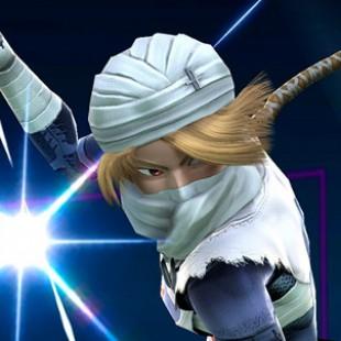 Mirá como lucha Sheik en Hyrule Warriors