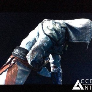 Assassin's Creed Rogue dice presente en la Gamescom