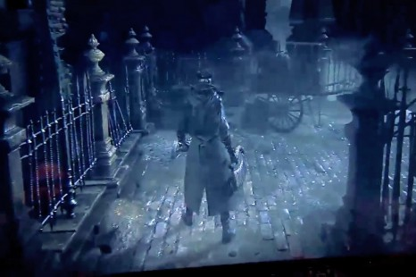¡Bloodborne y un video de alto impacto!