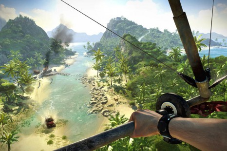 Conocé el fantástico mundo de Far Cry 4