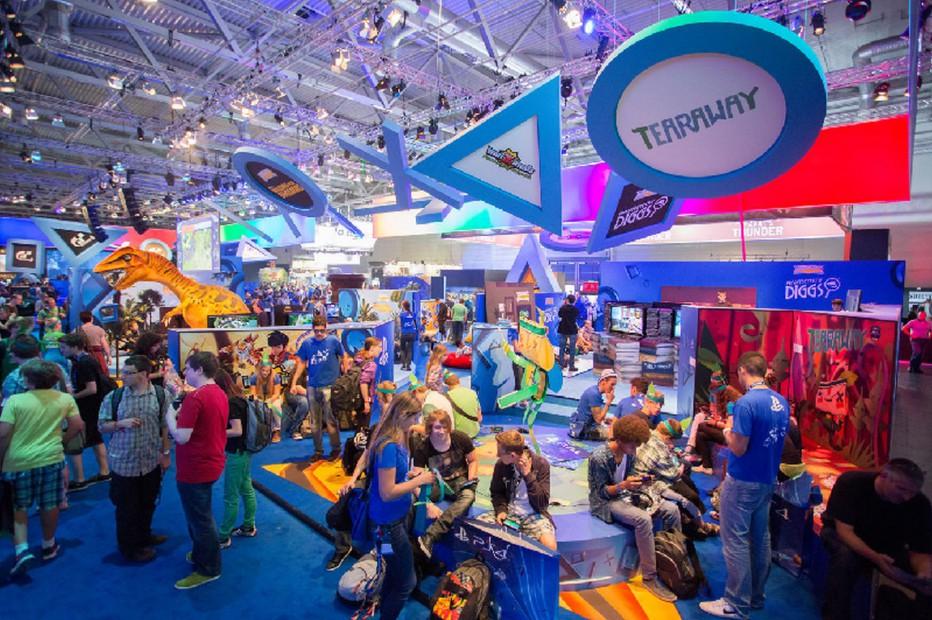 ¡Reviví las conferencias de la Gamescom 2014!