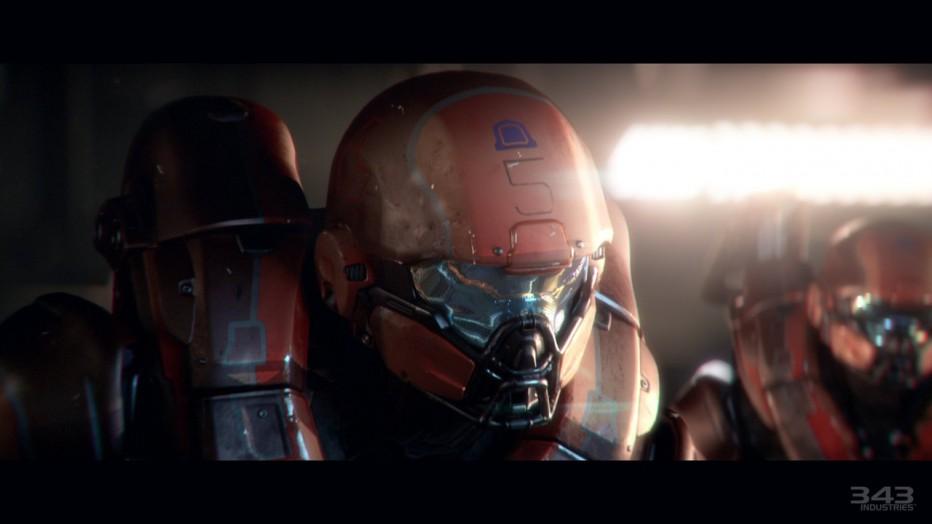 Conocé el modo infección de Halo 5
