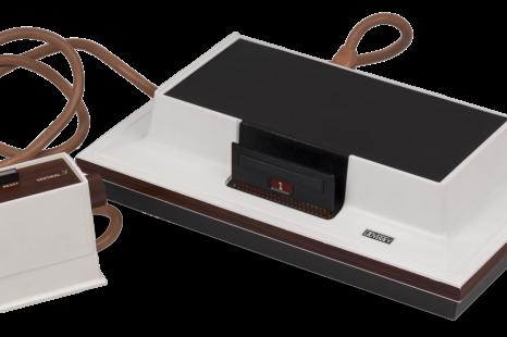 ¿Conoces la consola Magnavox Odyssey (1972)?