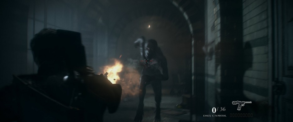 The Order 1886 y 9 minutos de su Gameplay
