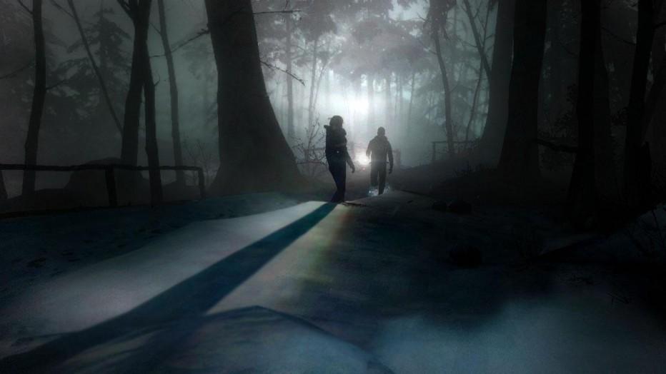 Gameplay Filtrado de Until Dawn