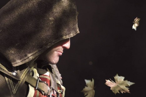 ¡Mirá 15 minutos de Assassin's Creed Rogue (PS3 y X360)!