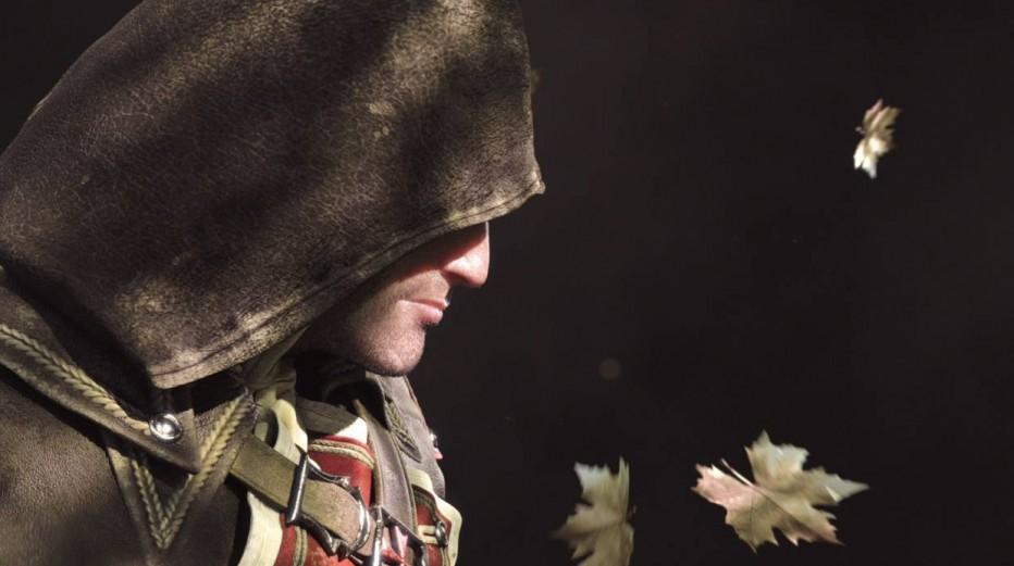 ¡Mirá 15 minutos de Assassin's Creed Rogue (PS3 y X360)!