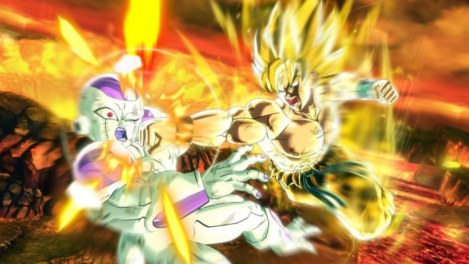 One Piece y Dragon Ball se presentan en el TGS 2014