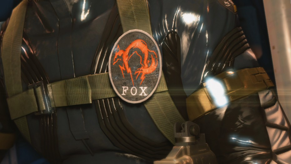 Metal Gear Solid V: The Phantom Pain se luce en el TGS