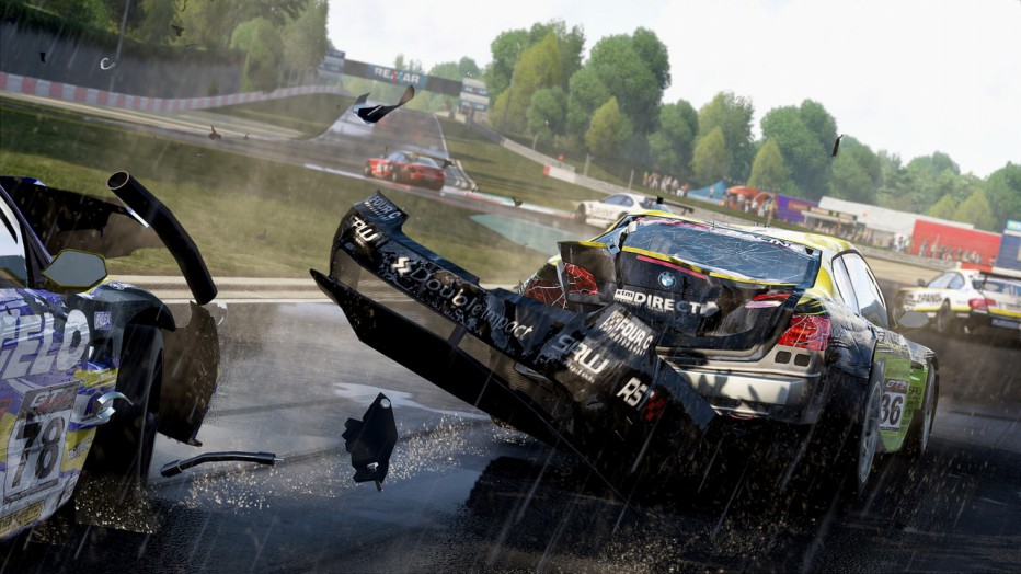 Cancelado Project Cars para WiiU