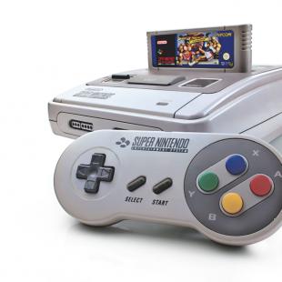 ¿Quién no ha jugado con una consola de Nintendo?