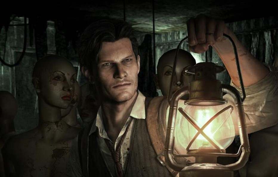 Llega el primer DLC a The Evil Within
