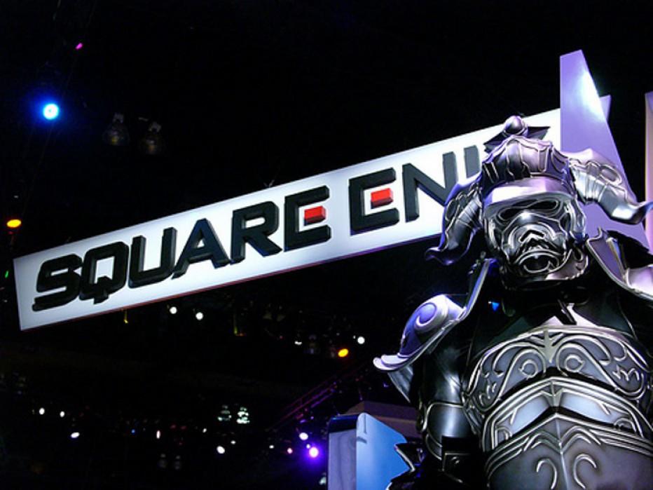 Conferencia de Square Enix en vivo desde la #E32015