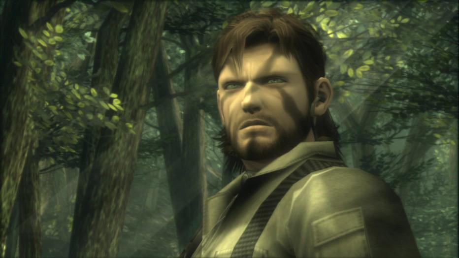 Ya 10 años de Metal Gear Solid 3: Snake Eater