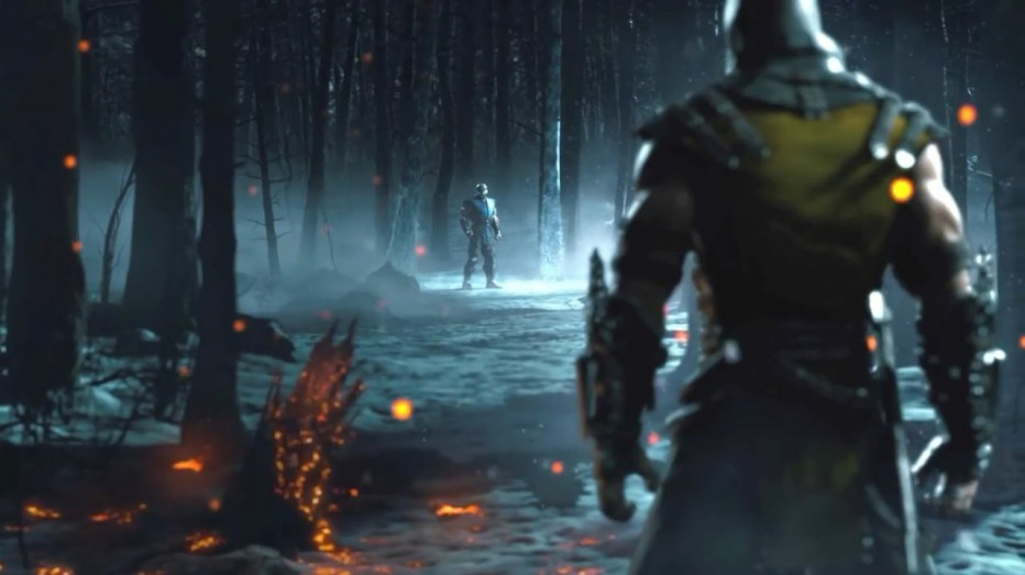 PS3 y XBOX 360 deben esperar por Mortal Kombat X