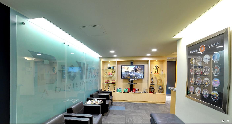 Oficinas Bioware
